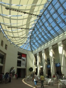 Salem's Peabody Essex Museum is enjoyable for the building as well as the collections, which include an authentic China House and art that reminds us of the city's maritime history.
